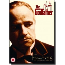 The Godfather [DVD]
