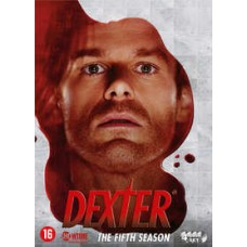 Dexter: Season 5 [4DVD]