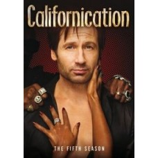 Californication: The Fifth Season [2DVD]