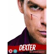 Dexter: Season 7 [4DVD]