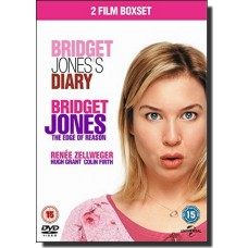 Bridget Jones's Diary | Bridget Jones: The Edge of Reason [2DVD]