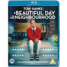 A Beautiful Day in the Neighbourhood [Blu-ray]
