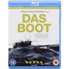 Das Boot [The Director's Cut] [2x Blu-ray]