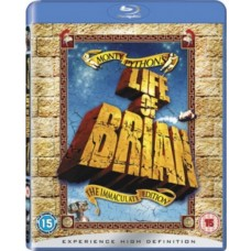 Monty Python's Life of Brian [Blu-ray]