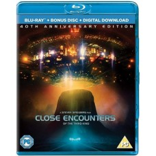 Close Encounters of the Third Kind [2Blu-ray+DL]