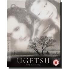 Ugestu [Blu-ray]