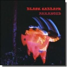 Paranoid [CD]