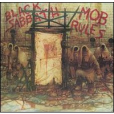 Mob Rules [CD]