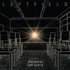 Alternative Light Source [CD]