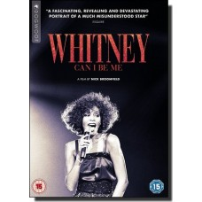 Whitney: Can I Be Me [DVD]