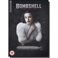 Bombshell: The Hedy Lamarr Story [DVD]