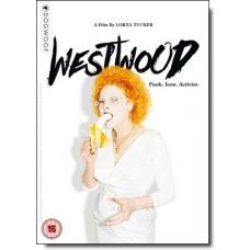 Westwood - Punk, Icon, Activist [DVD]