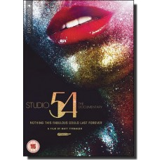 Studio 54: The Documentary [DVD]