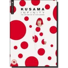 Kusama: Infinity [DVD]