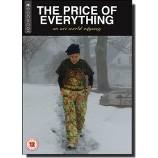 The Price of Everything [DVD]
