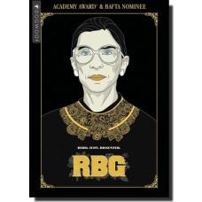 RBG [DVD]