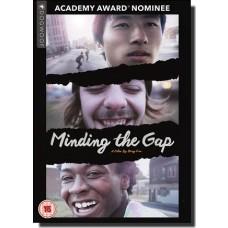 Minding the Gap [DVD]