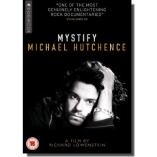 Mystify - Michael Hutchence [2DVD]
