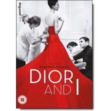 Dior et moi | Dior and I [DVD]