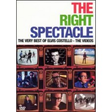 The Right Spectacle: The Very Best of Elvis Costello