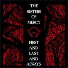 First and Last and Always [CD]