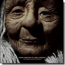 The Woman and Her Words [CD]