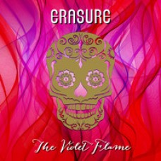 The Violet Flame [CD]