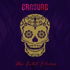 The Violet Flame [Deluxe Edition] [2CD]