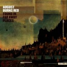 Found In Far Away Places [CD]