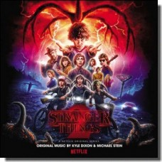Stranger Things 2: Music From The Netflix Original Series [2LP]