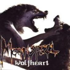Wolfheart [CD]