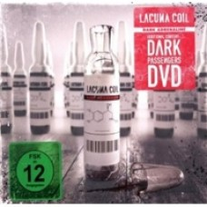 Dark Adrenaline [CD+DVD]