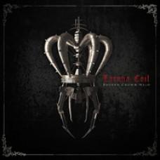Broken Crown Halo [CD]