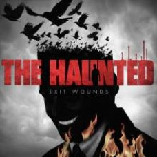Exit Wounds [Mediabook Edition] [CD]