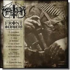 Frontschwein [CD]