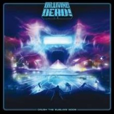 Crush the Sublime Gods [Limited Edition] [CD]