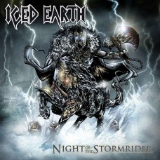Night of the Stormrider [CD]