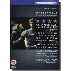 The Social Network [DVD]
