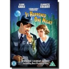 It Happened One Night [DVD]
