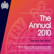 Ministry of Sound: Annual 2010 [3CD]
