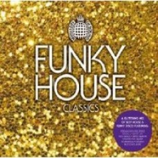 Ministry of Sound: Funky House Classics [3CD]