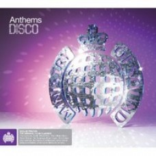 Ministry of Sound: Anthems Disco [3CD]