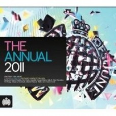 Ministry of Sound: Annual 2011 [3CD]