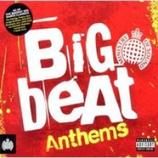 Ministry of Sound: Big Beat Anthems [2CD]