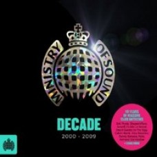 Ministry of Sound: Decade 2000-2009 [3CD]