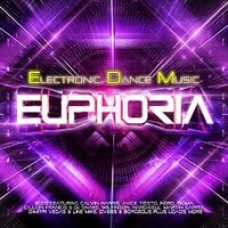 Ministry of Sound: EDM Euphoria 2014 [3CD]