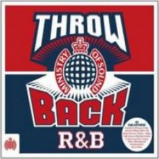Ministry of Sound: Throwback Old Skool Anthems [3CD]