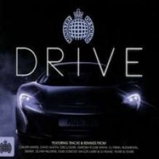Ministry of Sound: Drive [2CD]