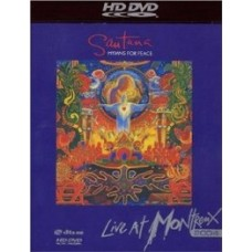 Hymns for Peace: Live At Montreux 2004 [HD DVD]