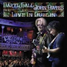 Live In Dublin 2014 [2CD+DVD]